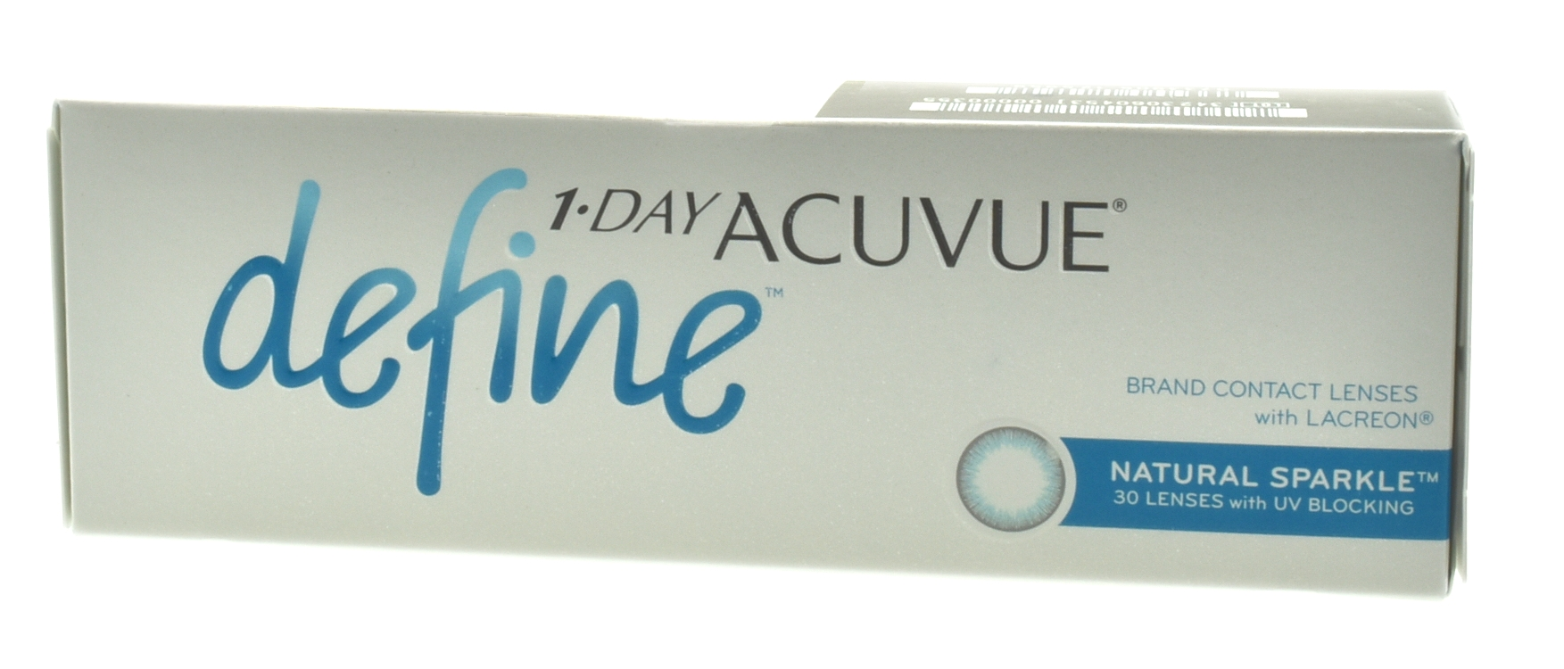 1-DAY Acuvue Define Sparkle 30pk